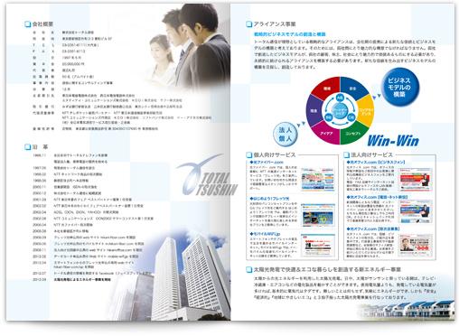 株式会社トータル通信様